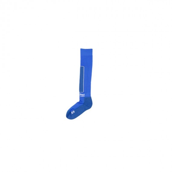 Гетры фехтовальные синие Advanced