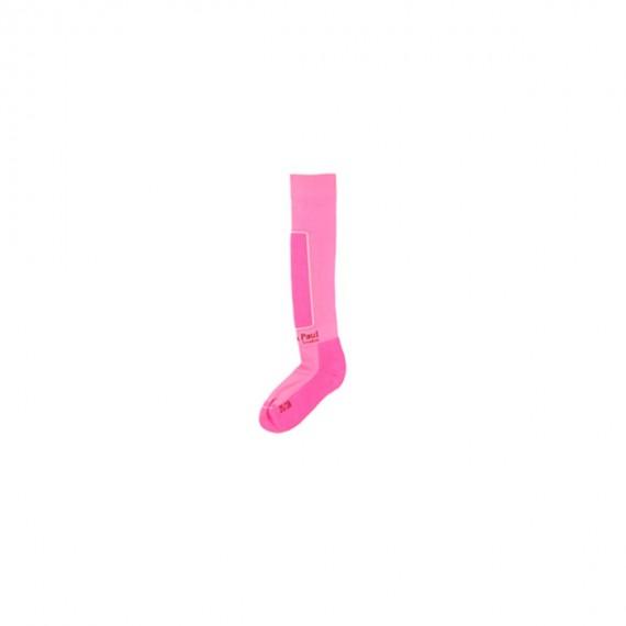 Гетры фехтовальные розовые Advanced