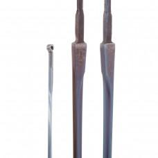 Клинок сабельный синий