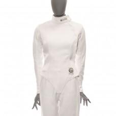 Куртка женская фехтовальная Team FIE