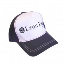 Кепка Leon Paul