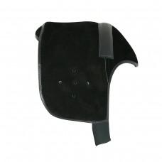 Защита кожаная для маски