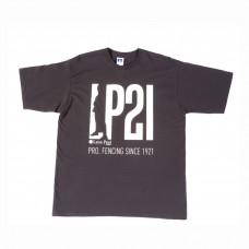 Футболка LP21